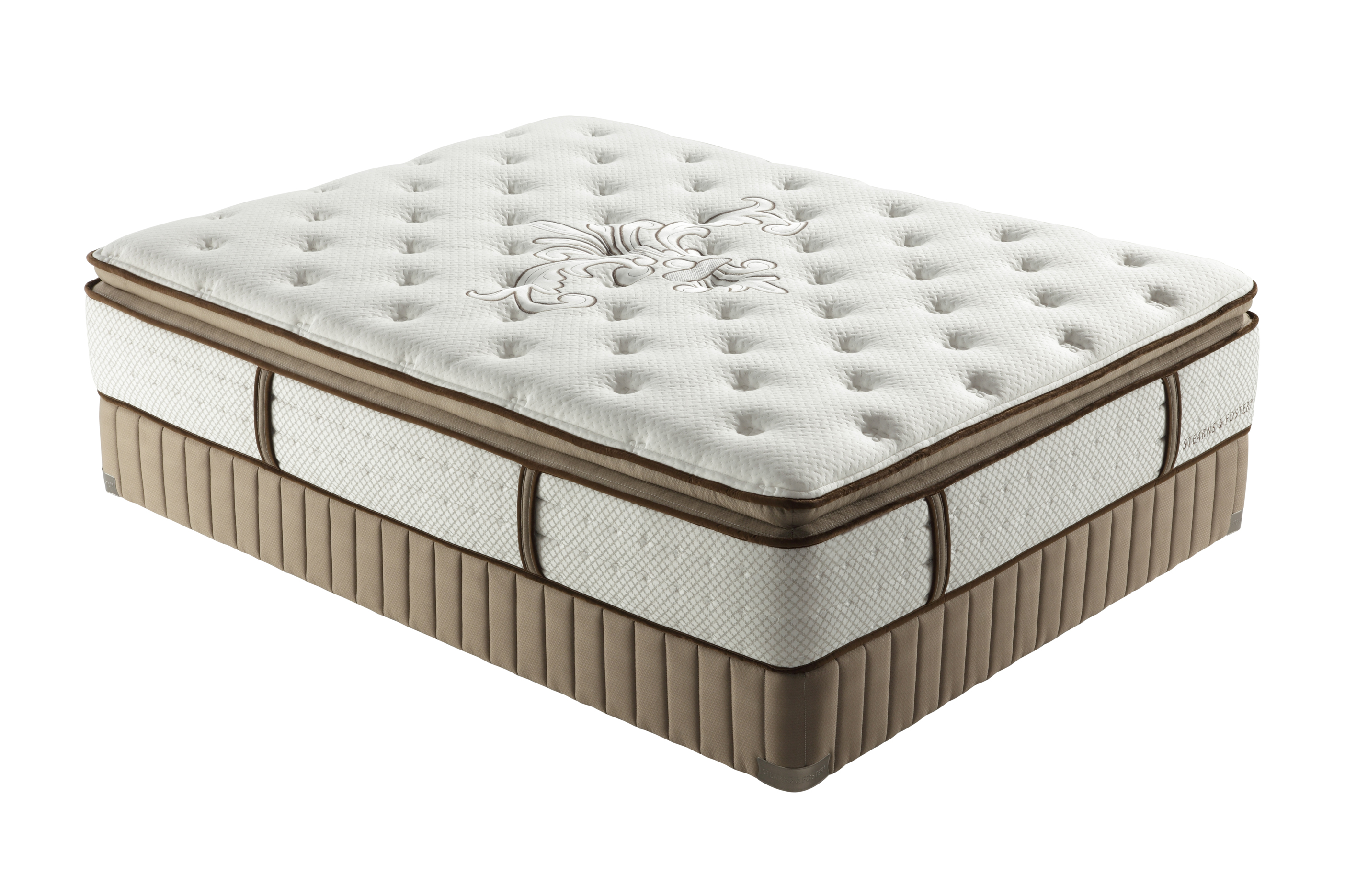 Stearns And Foster Great Night 39 S Sleep Mattress Blog